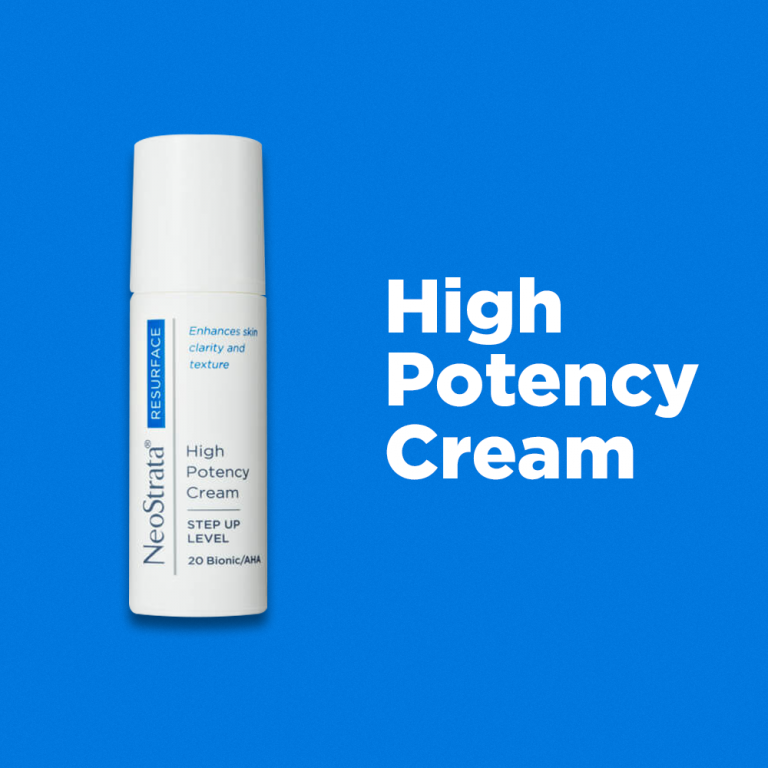 High Potency Cream