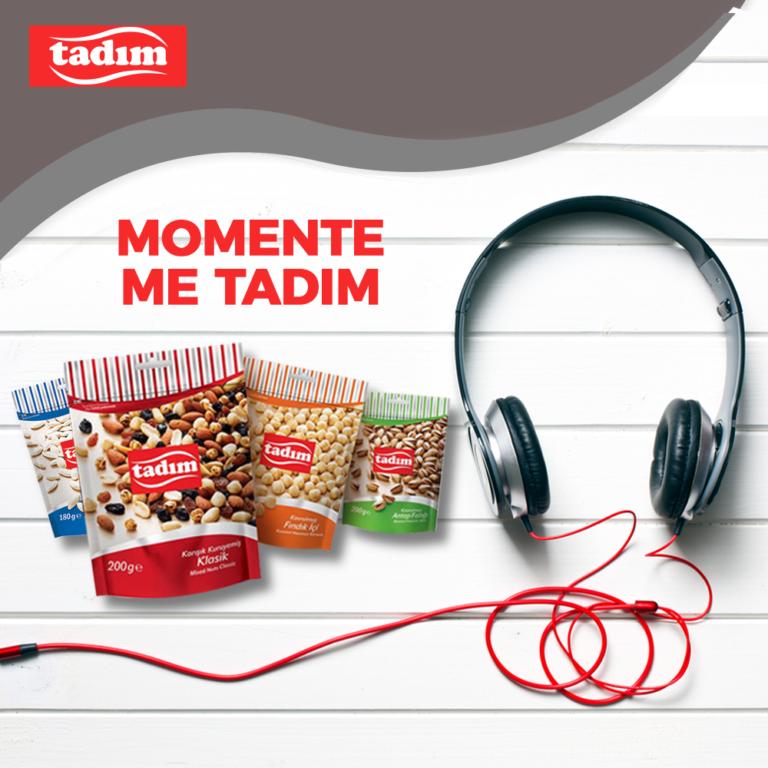 Momente me Tadim