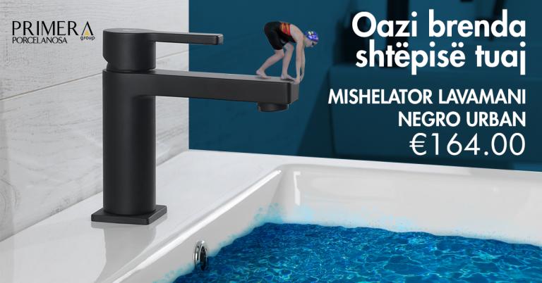 OAZI MISHELATOR