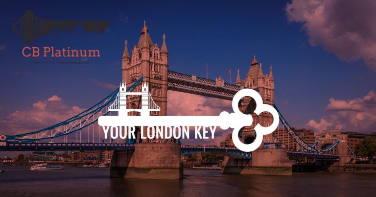 Your London Key 2