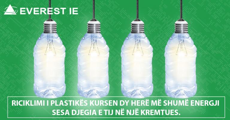 bottle riciklim
