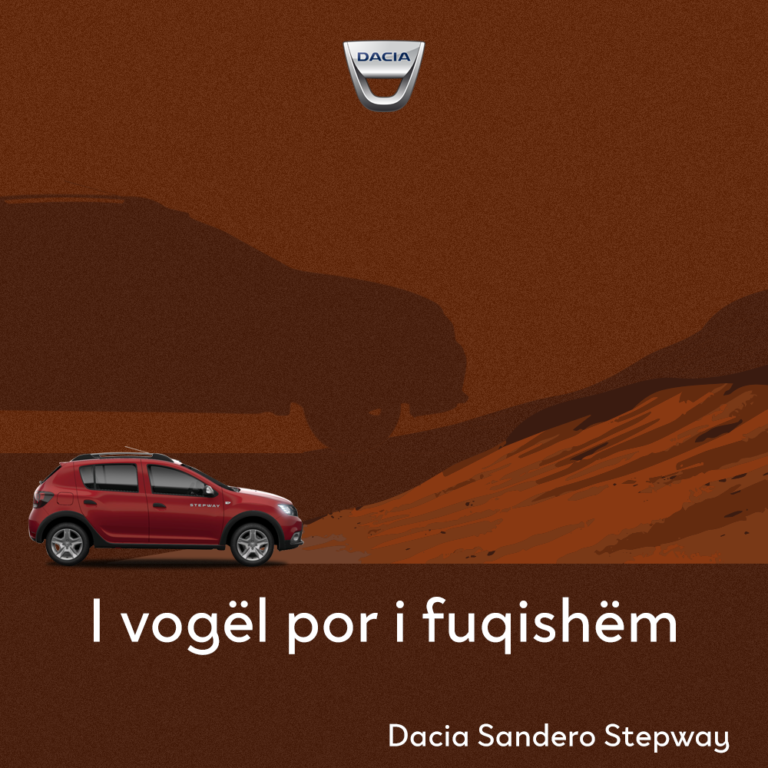 dacia stepway3