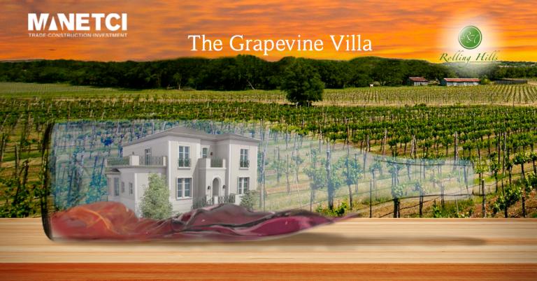 grapevine villa