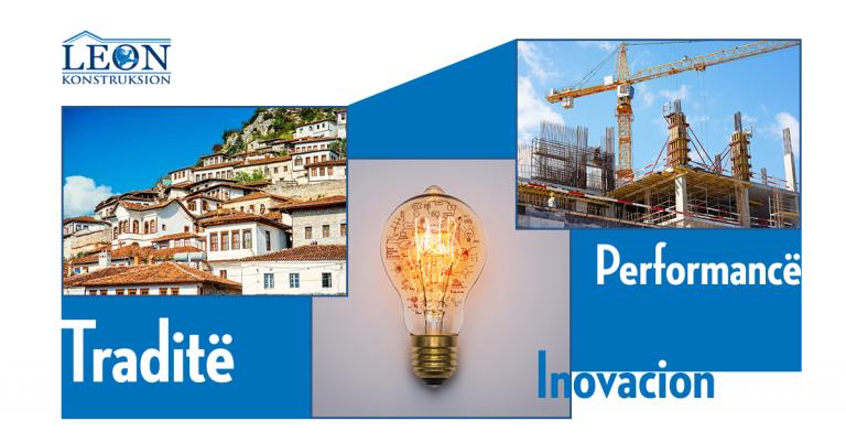 tradite inovacion performanc